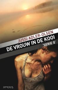 Boekrecensie Jussi Adler-Olsen - De vrouw in de kooi